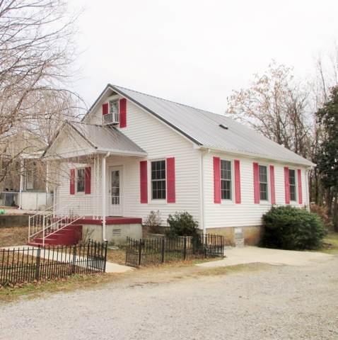 105 Winton St, Mc Minnville, TN 37110 (MLS #RTC2106280) :: Nashville on the Move