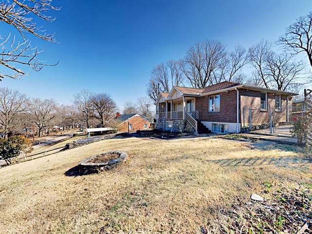 5705 Vine Ridge Dr, Nashville, TN 37205 (MLS #RTC2106282) :: Exit Realty Music City