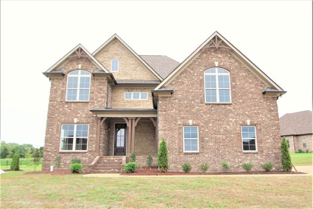 908 Larkspur Lane #70, Lebanon, TN 37087 (MLS #RTC2106283) :: The Huffaker Group of Keller Williams