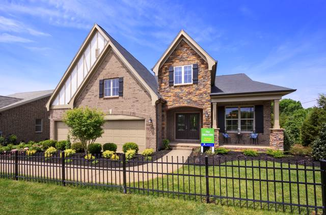 1002 Kelsey Glen Dr, Mount Juliet, TN 37122 (MLS #RTC2106298) :: The Huffaker Group of Keller Williams