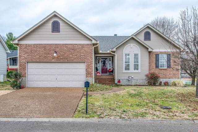 140 Buckingham Ct, Goodlettsville, TN 37072 (MLS #RTC2106299) :: The Kelton Group
