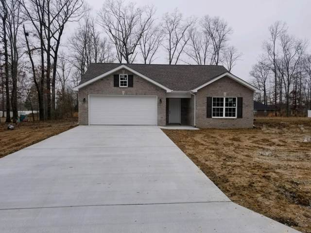 251 Oak Hollow Rd., Manchester, TN 37355 (MLS #RTC2106303) :: The Milam Group at Fridrich & Clark Realty
