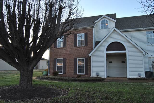 751 E Northfield Blvd, Murfreesboro, TN 37130 (MLS #RTC2106305) :: John Jones Real Estate LLC