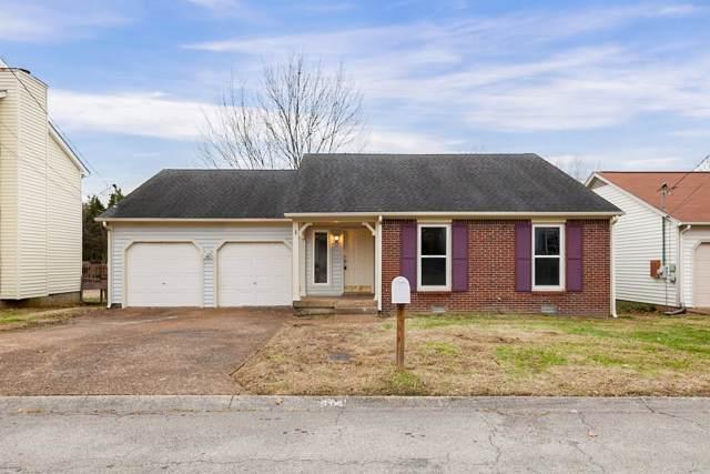 3364 Calais Cir, Antioch, TN 37013 (MLS #RTC2106309) :: Village Real Estate