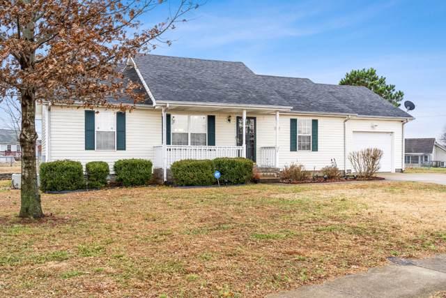1062 Meshaw Trl, Clarksville, TN 37040 (MLS #RTC2106316) :: FYKES Realty Group