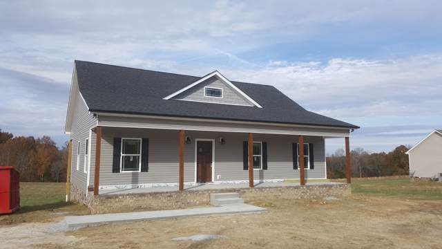 809 Hooper Road, Charlotte, TN 37036 (MLS #RTC2106318) :: RE/MAX Homes And Estates