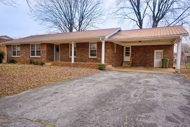 708 5th St, Lawrenceburg, TN 38464 (MLS #RTC2106324) :: RE/MAX Homes And Estates