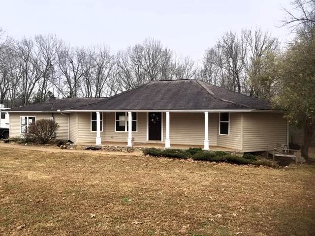 124 Friar Tuck Dr, Dickson, TN 37055 (MLS #RTC2106325) :: RE/MAX Homes And Estates