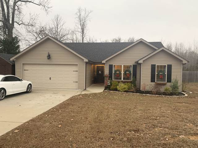 2344 River Rd, Clarksville, TN 37040 (MLS #RTC2106326) :: REMAX Elite
