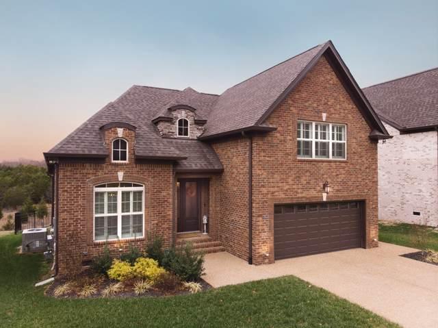 617 Southshore Pt, Mount Juliet, TN 37122 (MLS #RTC2106333) :: RE/MAX Choice Properties