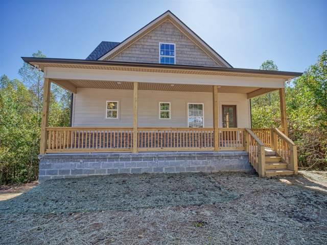 170 Shiloh Lane, Smithville, TN 37166 (MLS #RTC2106335) :: FYKES Realty Group