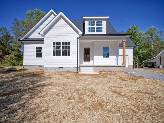 105 Shiloh Lane, Smithville, TN 37166 (MLS #RTC2106336) :: FYKES Realty Group