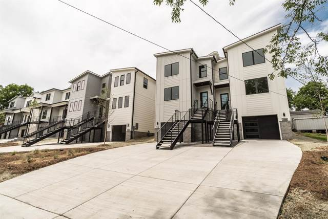 119 Elmhurst Ave A And B, Nashville, TN 37207 (MLS #RTC2106340) :: Black Lion Realty