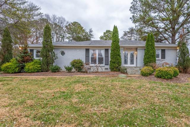 1121 Brookside Dr, Franklin, TN 37069 (MLS #RTC2106341) :: RE/MAX Choice Properties