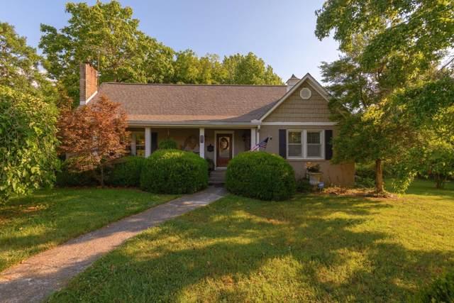 500 Park Pl, Shelbyville, TN 37160 (MLS #RTC2106346) :: FYKES Realty Group