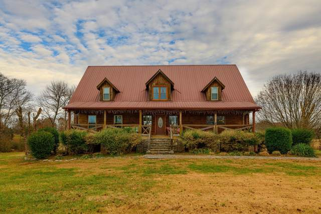 3770 Stewarts Ferry Pike, Mount Juliet, TN 37122 (MLS #RTC2106350) :: The Milam Group at Fridrich & Clark Realty