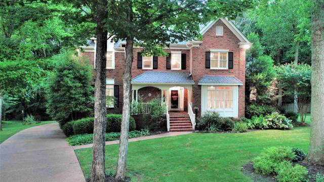 126 Laural Hill Dr, Smyrna, TN 37167 (MLS #RTC2106357) :: Ashley Claire Real Estate - Benchmark Realty