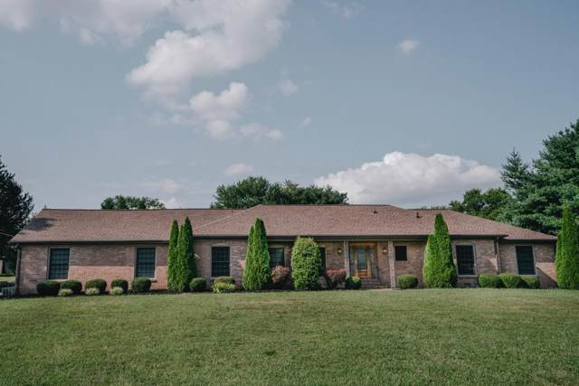 7014 Country Club Dr, Brentwood, TN 37027 (MLS #RTC2106358) :: Team Wilson Real Estate Partners