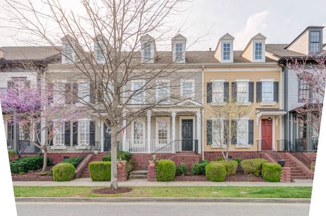 619 Cheltenham Ave, Franklin, TN 37064 (MLS #RTC2106375) :: Black Lion Realty