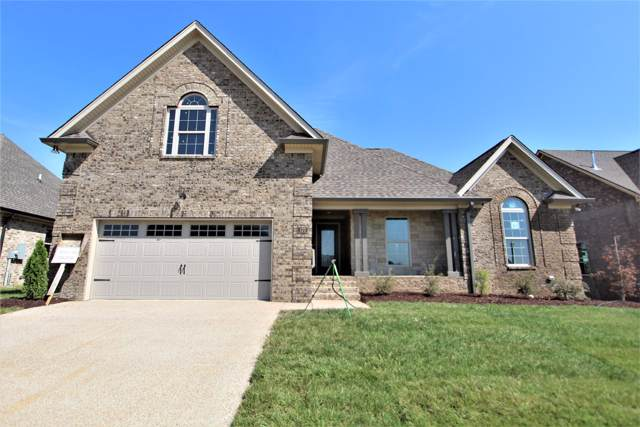 177 Pima Trail #45, Lebanon, TN 37087 (MLS #RTC2106376) :: The Milam Group at Fridrich & Clark Realty