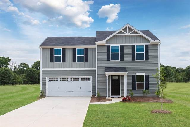 1 Compass Way, Christiana, TN 37037 (MLS #RTC2106377) :: HALO Realty