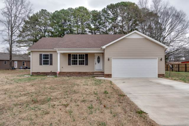 5218 Old Tullahoma Rd, Winchester, TN 37398 (MLS #RTC2106383) :: Village Real Estate