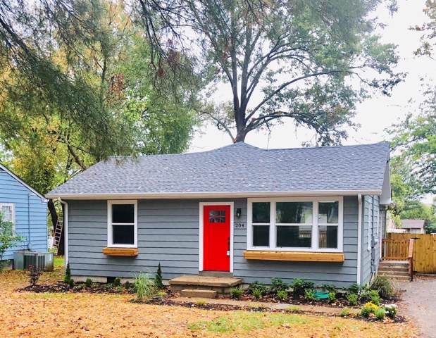 204 Scruggs Ave, Franklin, TN 37064 (MLS #RTC2106385) :: Village Real Estate