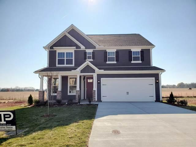 5303 Pointer Place Lot 128, Murfreesboro, TN 37129 (MLS #RTC2106395) :: John Jones Real Estate LLC