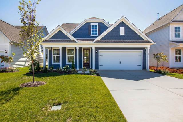 5217 Pointer Place Lot 138, Murfreesboro, TN 37129 (MLS #RTC2106401) :: John Jones Real Estate LLC