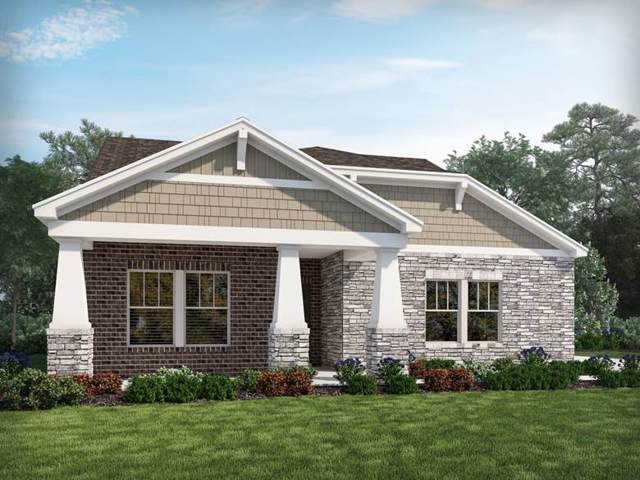800 Ravensdowne Dr, Nolensville, TN 37135 (MLS #RTC2106404) :: DeSelms Real Estate