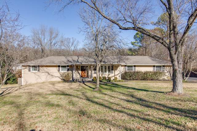 6736 Currywood Drive, Nashville, TN 37205 (MLS #RTC2106408) :: RE/MAX Homes And Estates