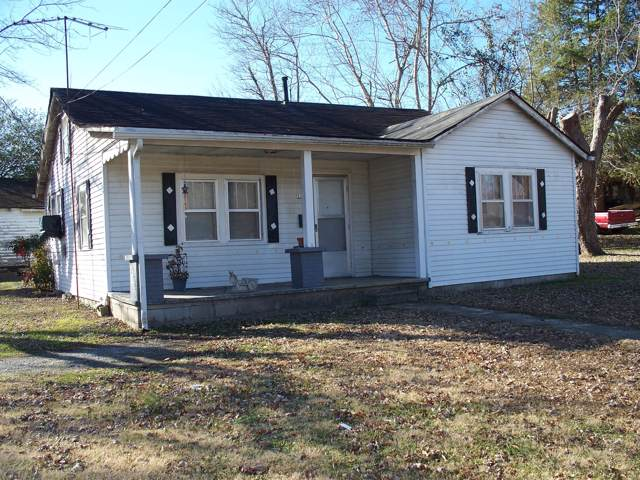 313 Bell St, Smithville, TN 37166 (MLS #RTC2106409) :: Nashville on the Move
