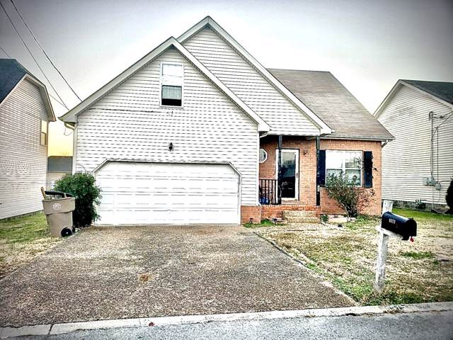 6313 Wildgrove Dr, Antioch, TN 37013 (MLS #RTC2106436) :: The Milam Group at Fridrich & Clark Realty
