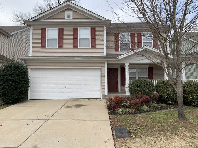128 Sophie Dr, Antioch, TN 37013 (MLS #RTC2106445) :: The Milam Group at Fridrich & Clark Realty
