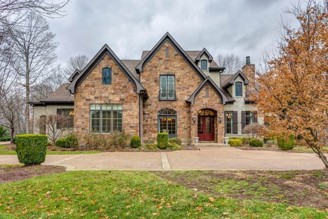 222 Governors Way, Brentwood, TN 37027 (MLS #RTC2106462) :: Team Wilson Real Estate Partners