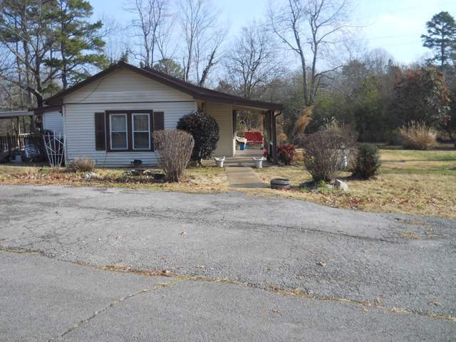613 Ponderosa Street, Hohenwald, TN 38462 (MLS #RTC2106490) :: Nashville on the Move