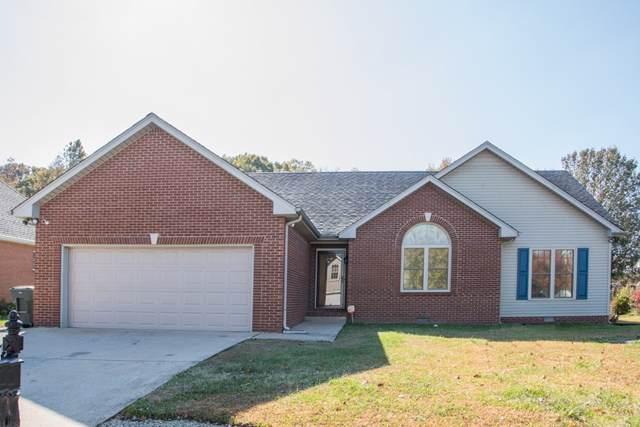 112 Foxrun, Springfield, TN 37172 (MLS #RTC2106492) :: Village Real Estate