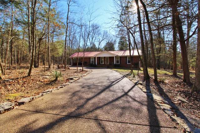 80 Africa Rd, Lebanon, TN 37087 (MLS #RTC2106498) :: The Milam Group at Fridrich & Clark Realty