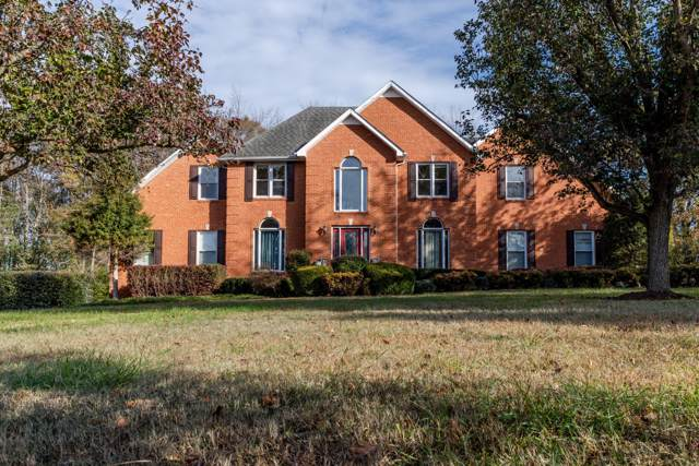 75 Catherines Ct, Winchester, TN 37398 (MLS #RTC2106504) :: Village Real Estate