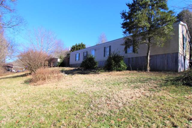 2500 Lick Creek Rd, Hartsville, TN 37074 (MLS #RTC2106506) :: Black Lion Realty