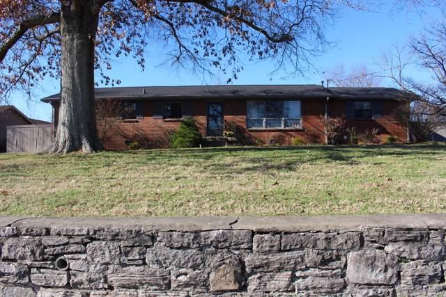 2723 Eastland Ave, Nashville, TN 37206 (MLS #RTC2106522) :: CityLiving Group