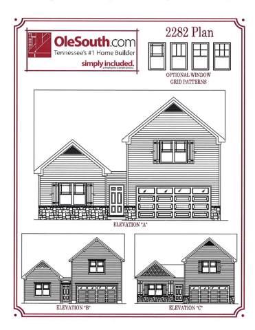 301 Nickel Trace, Murfreesboro, TN 37128 (MLS #RTC2106531) :: Village Real Estate