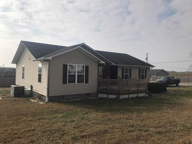 617 Avondale Rd, Oak Grove, KY 42262 (MLS #RTC2106538) :: The Milam Group at Fridrich & Clark Realty