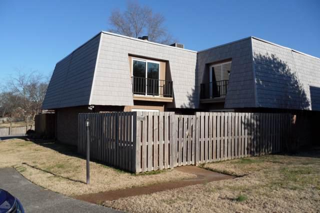 118 Cedarwood Ln, Madison, TN 37115 (MLS #RTC2106548) :: Five Doors Network