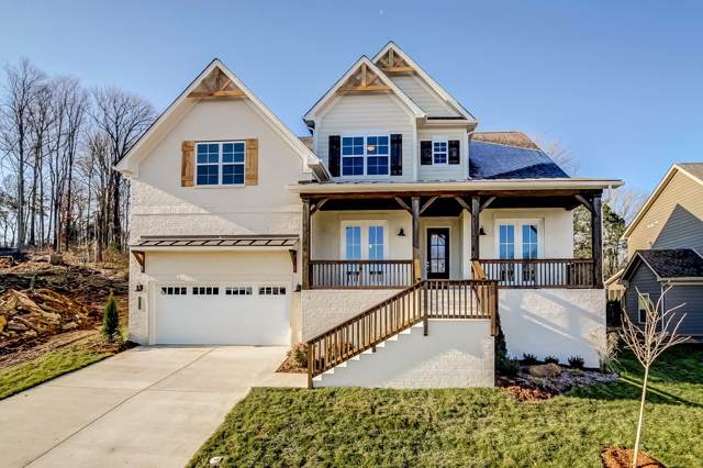 7008 Fishing Creek Rd, Nolensville, TN 37135 (MLS #RTC2106554) :: The Milam Group at Fridrich & Clark Realty
