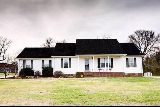 129 Millwood Dr, Murfreesboro, TN 37127 (MLS #RTC2106555) :: Five Doors Network