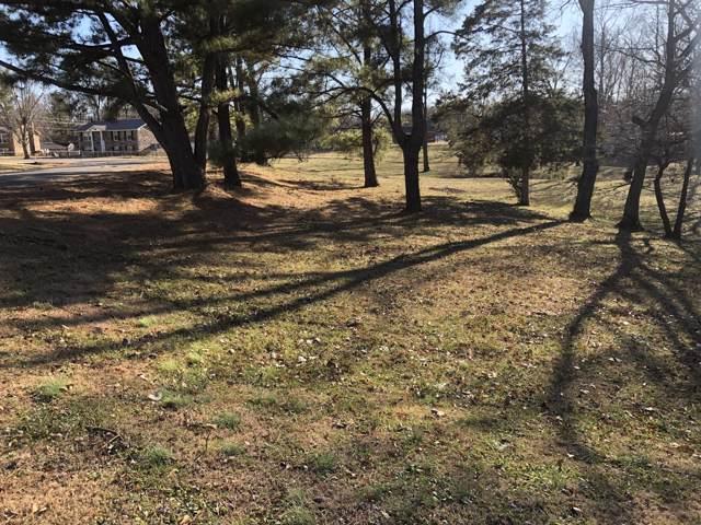 157 Lot West Fork Hills &, Clarksville, TN 37042 (MLS #RTC2106561) :: Five Doors Network