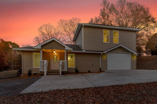 1412 Old Clarksville Pk, Ashland City, TN 37015 (MLS #RTC2106567) :: Village Real Estate