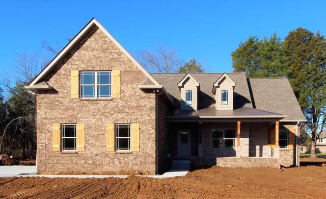 6650 Murfreesboro Rd, Lebanon, TN 37090 (MLS #RTC2106569) :: Village Real Estate