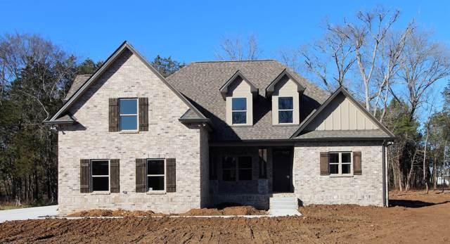 6670 Murfreesboro Rd, Lebanon, TN 37090 (MLS #RTC2106575) :: DeSelms Real Estate